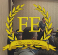 Fetterman Events Logo