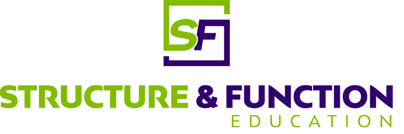 Structure & Function Education Logo