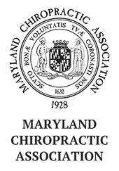 Maryland Chiropractic Association Logo